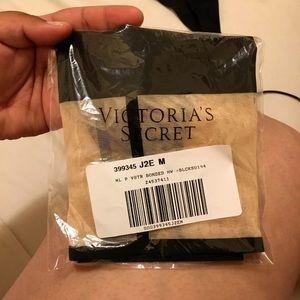 Victoria's Secret medium thong
